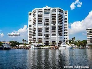 Anchor Bay #712 - 300 Three Islands Blvd #712, Hallandale Beach, FL 33009