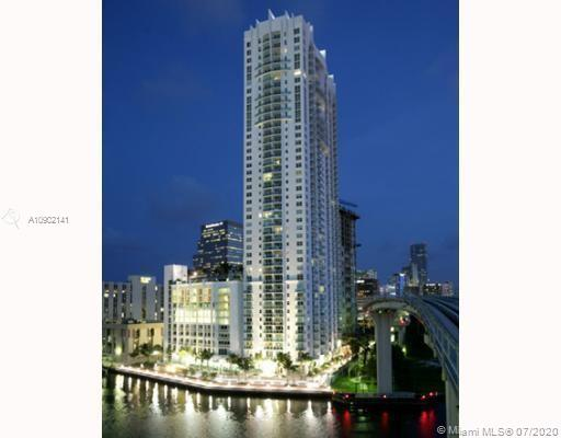 Brickell on the River North Tower #2709 - 31 SE 5th St #2709, Miami, FL 33131