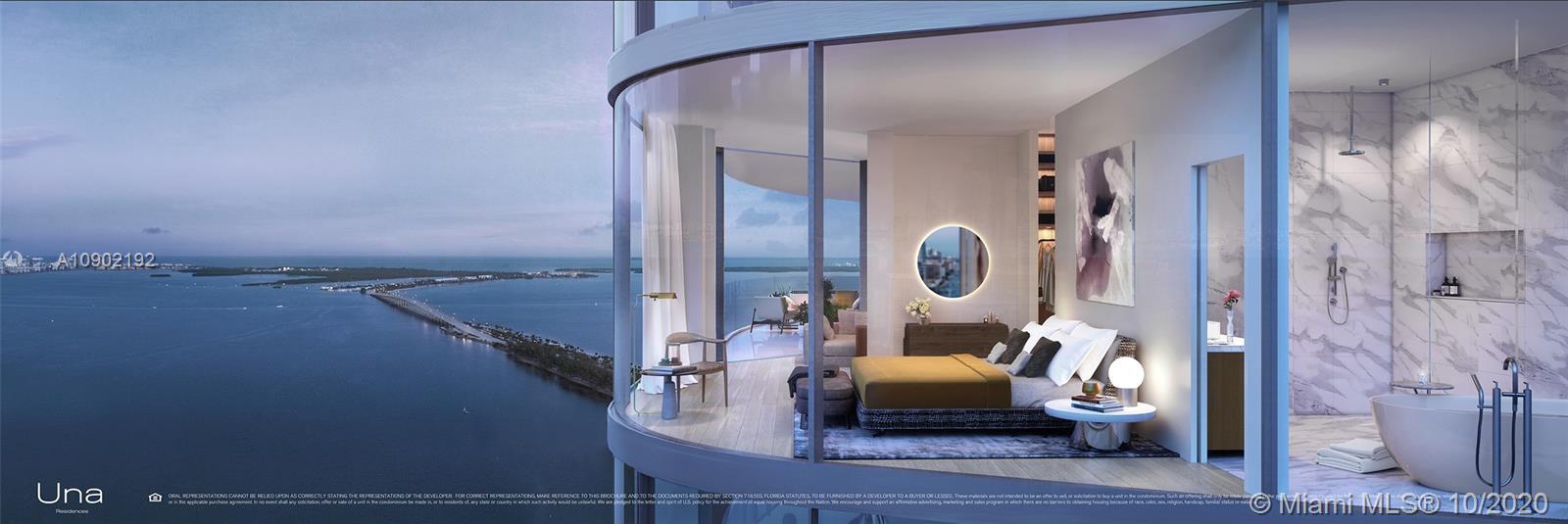 image #1 of property, Una Residences, Unit 2804
