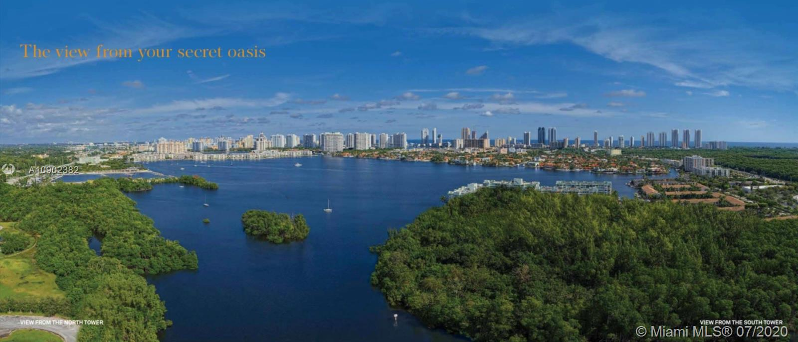The Harbour #3217 - 16385 Biscayne Blvd #3217, North Miami Beach, FL 33160