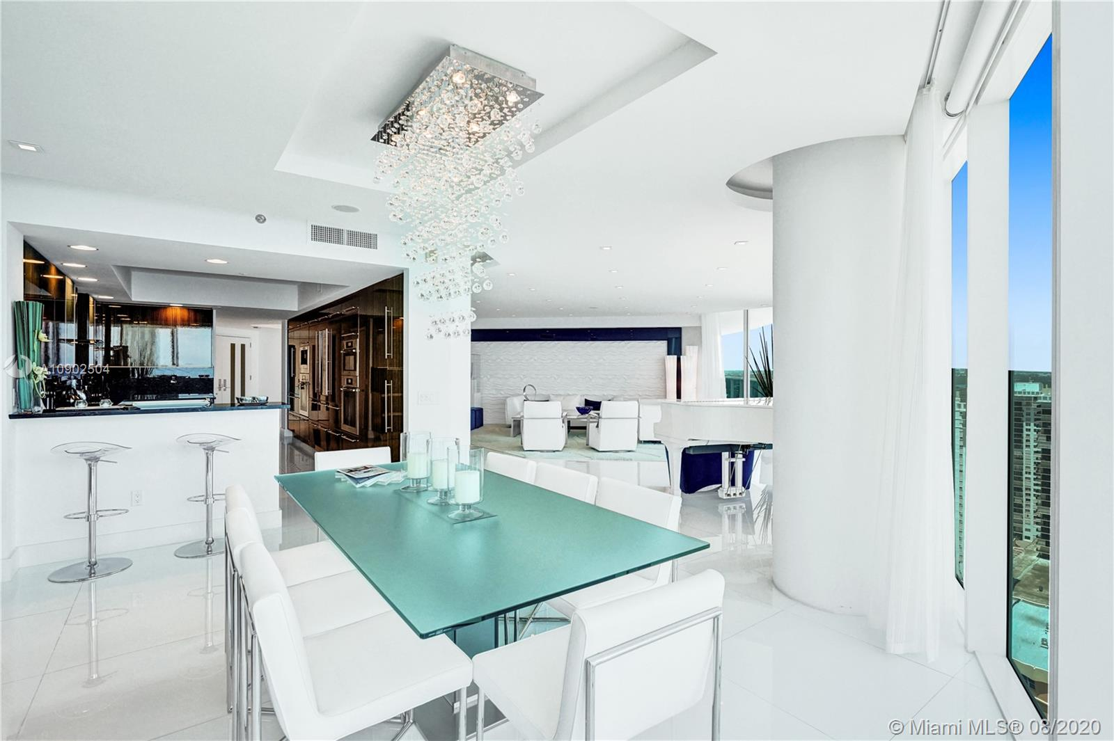 Photo of 2711 S Ocean Dr #3002 listing for Sale