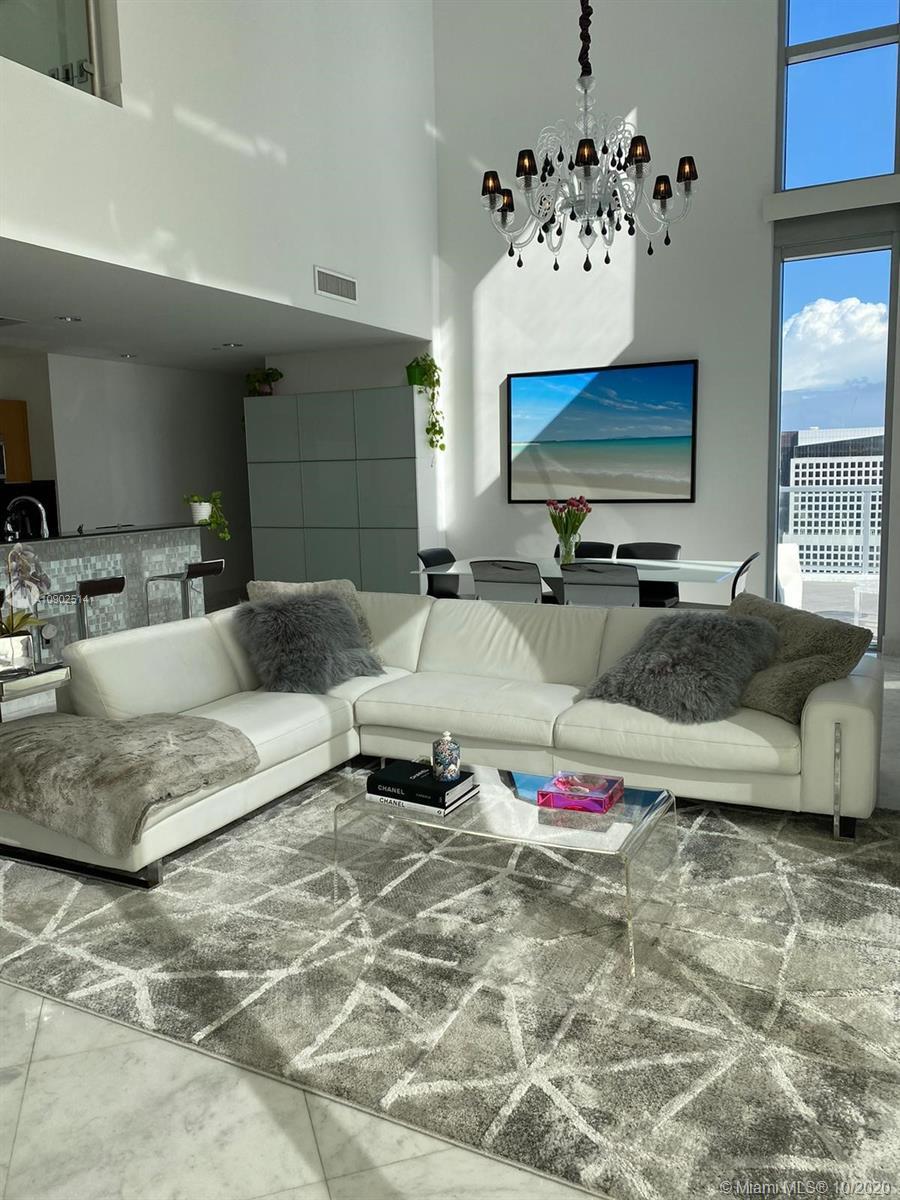 1060 Brickell West Tower #4503 - 1060 Brickell Ave #4503, Miami, FL 33131