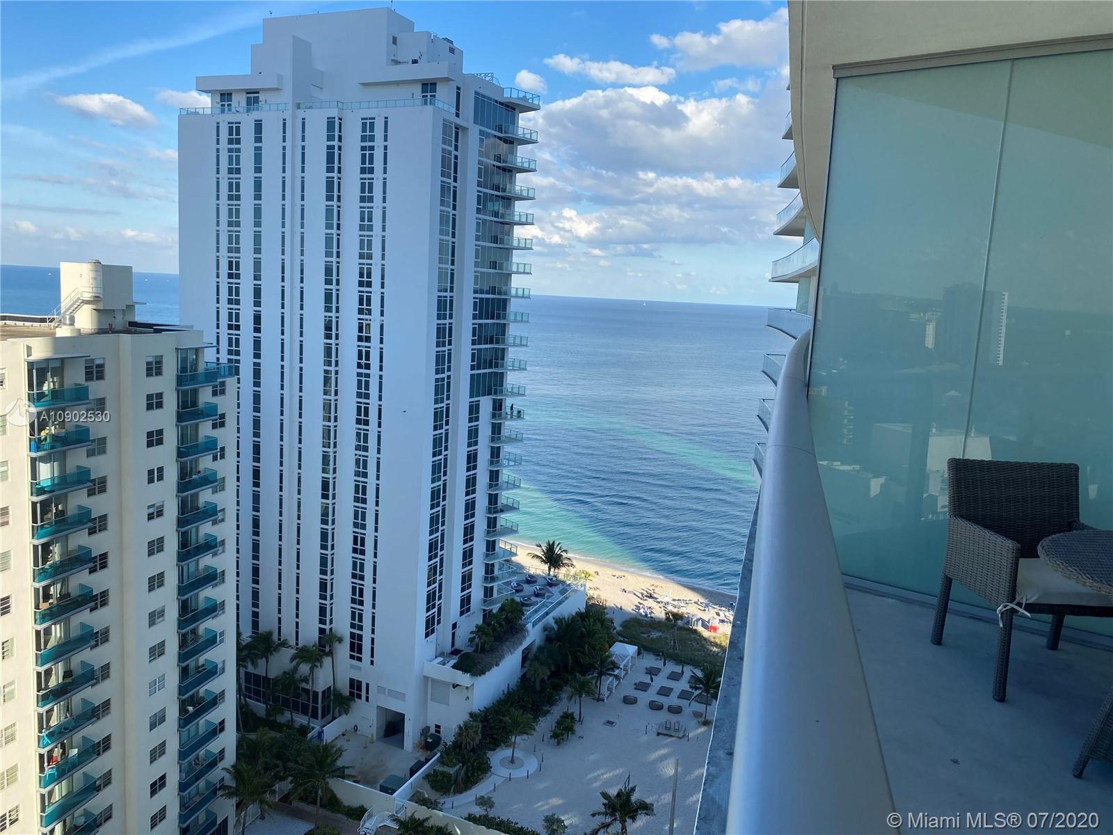 Hyde Beach #1410 - 4111 S Ocean Dr #1410, Hallandale Beach, FL 33019