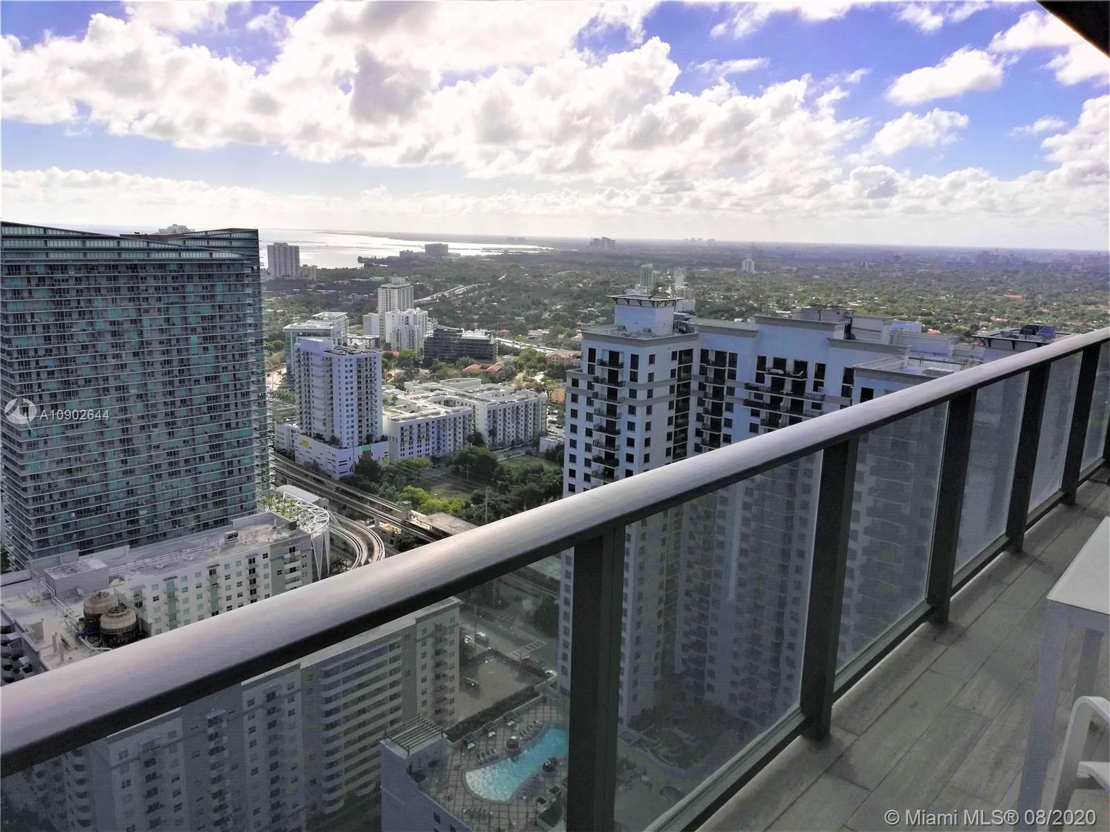 Brickell Heights East Tower #4004 - 45 SW 9th St #4004, Miami, FL 33130