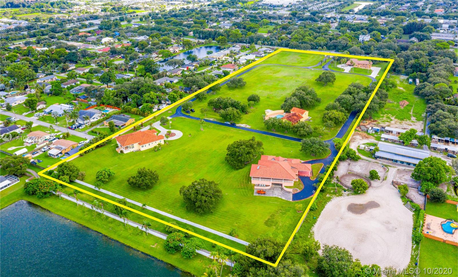 Willow Grove - 4190 SW 75th Cir E, Davie, FL 33314