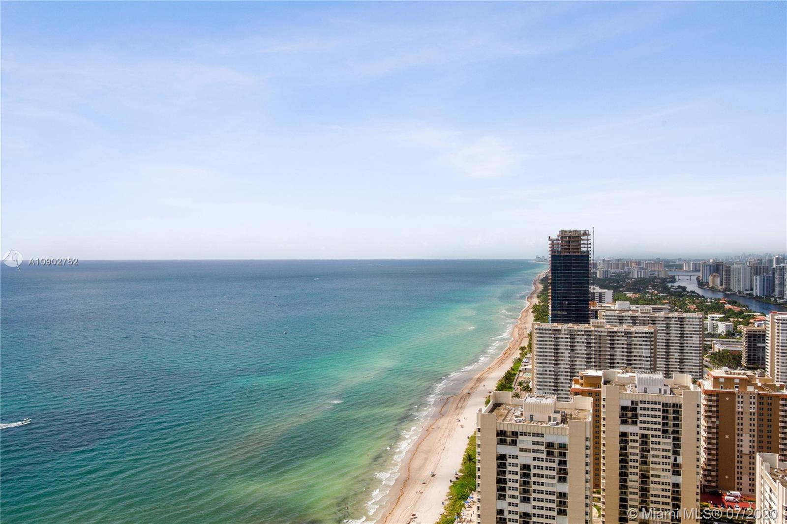 Beach Club II #4204 - 1830 S Ocean Dr #4204, Hallandale Beach, FL 33009