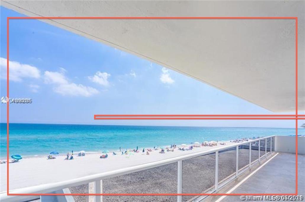 Sea Air Towers #301 - 3725 S Ocean Dr #301, Hollywood, FL 33019
