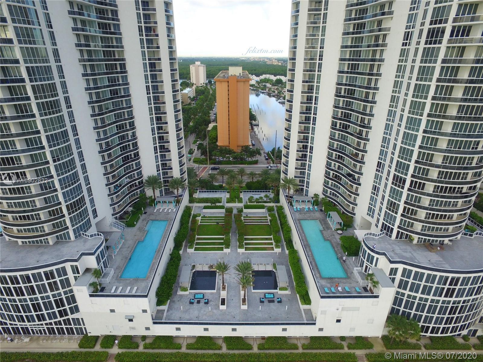Trump Tower I #2902 - 16001 Collins Ave #2902, Sunny Isles Beach, FL 33160