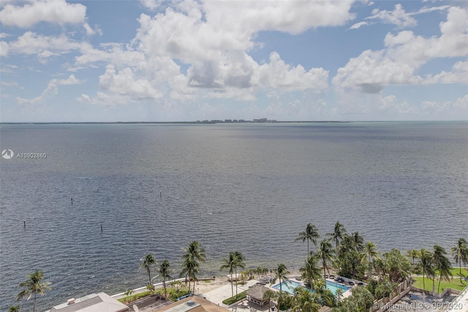 3 Grove Isle Drive # C1809, Miami, Florida 33133, 3 Bedrooms Bedrooms, ,3 BathroomsBathrooms,Residential,For Sale,3 Grove Isle Drive # C1809,A10902860