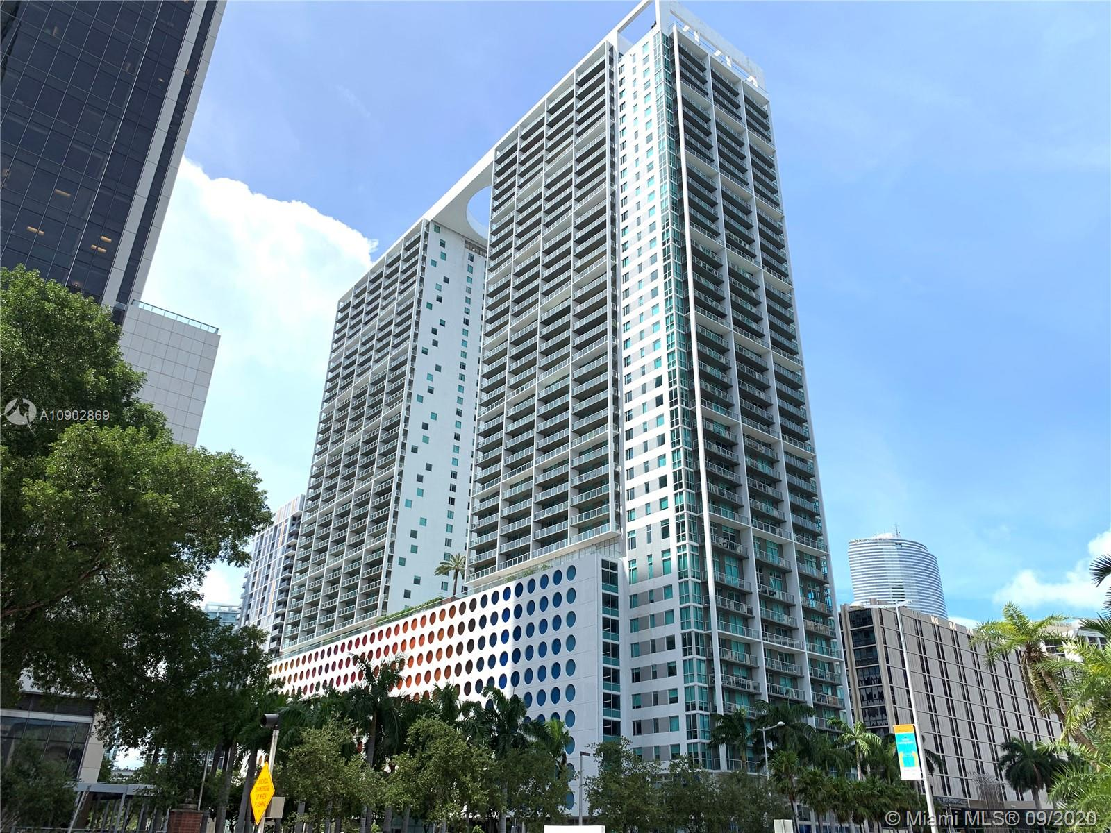 500 Brickell East Tower #3602 - 55 SE 6th St #3602, Miami, FL 33131