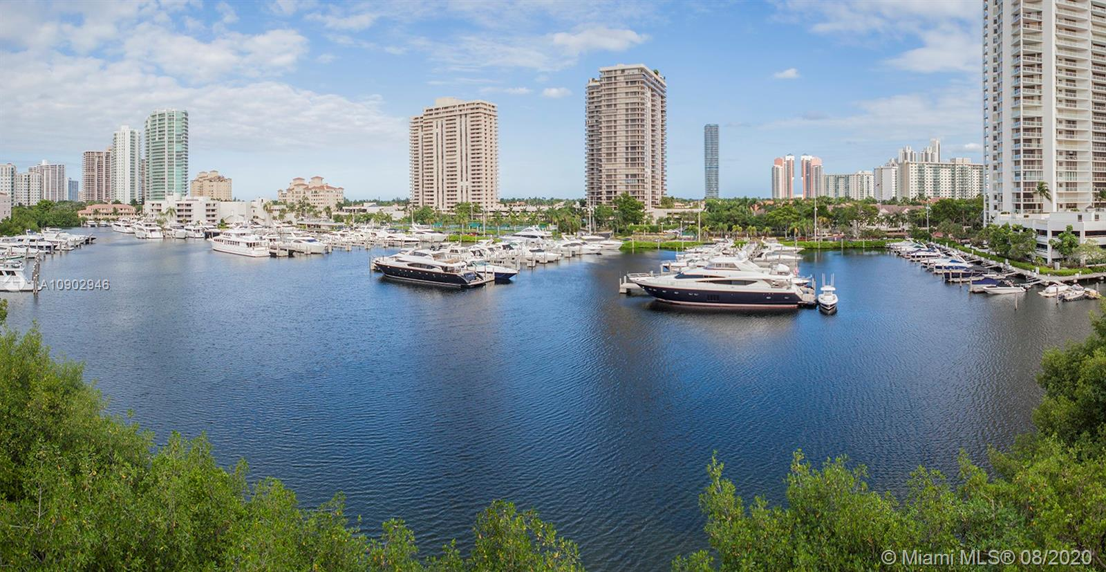 Yacht Club 4 at Aventura #6604 - 19655 E Country Club Dr #6604, Aventura, FL 33180