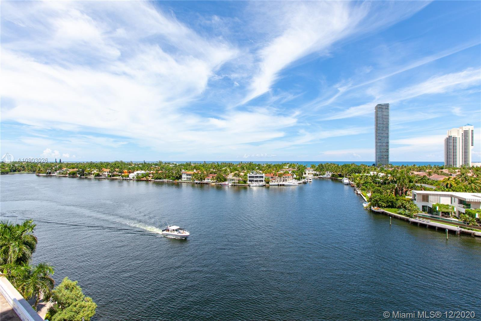 Turnberry Isle South Tower #8K - 19667 Turnberry Way #8K, Aventura, FL 33180