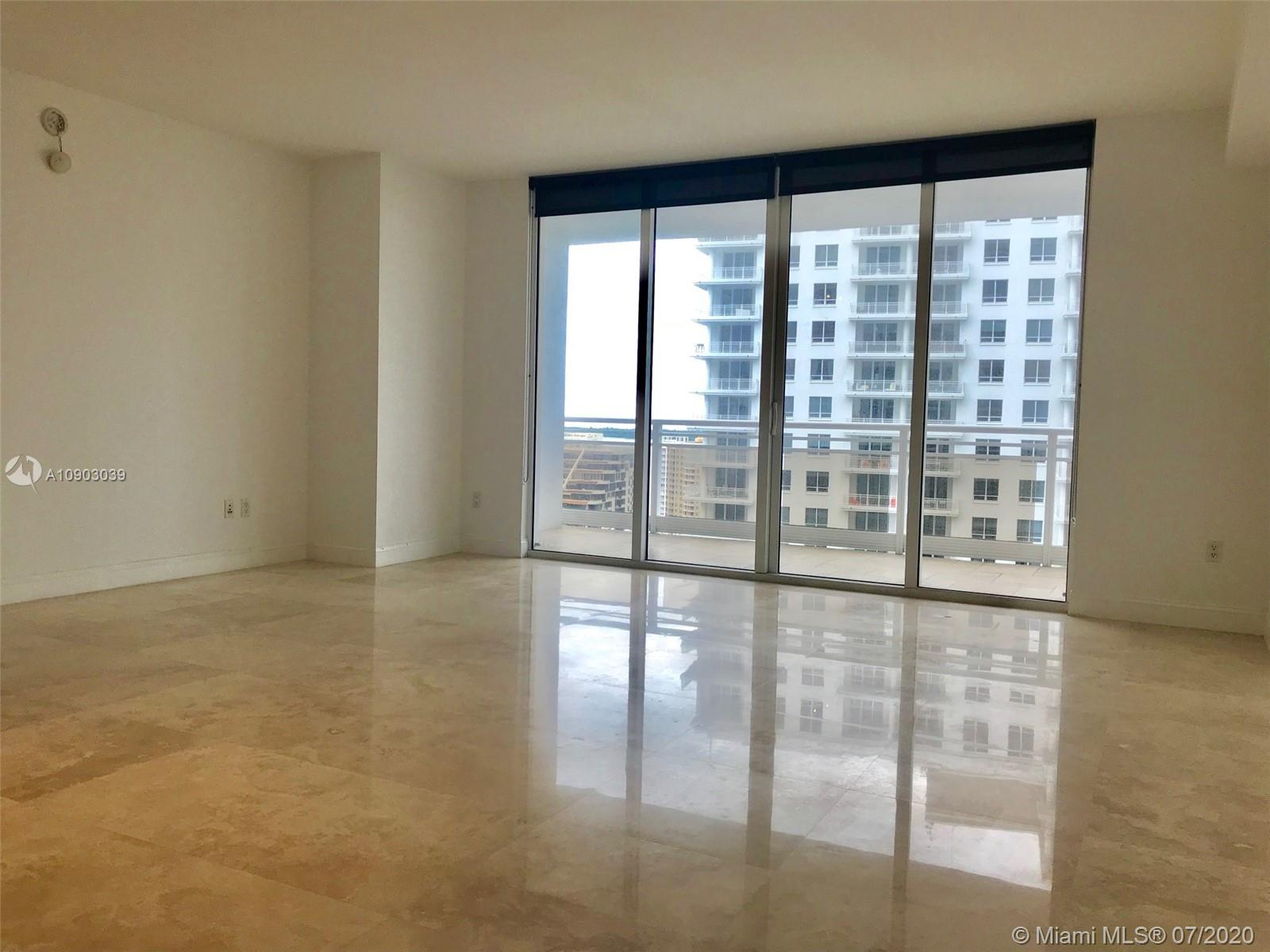 Photo of 901 Brickell Key Blvd #2602 listing for Sale
