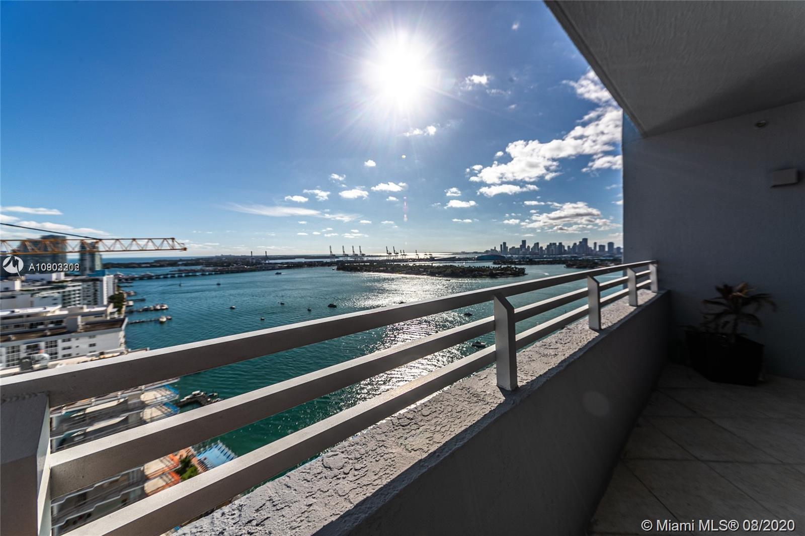 Waverly South Beach #2604 - 1330 West Ave #2604, Miami Beach, FL 33139