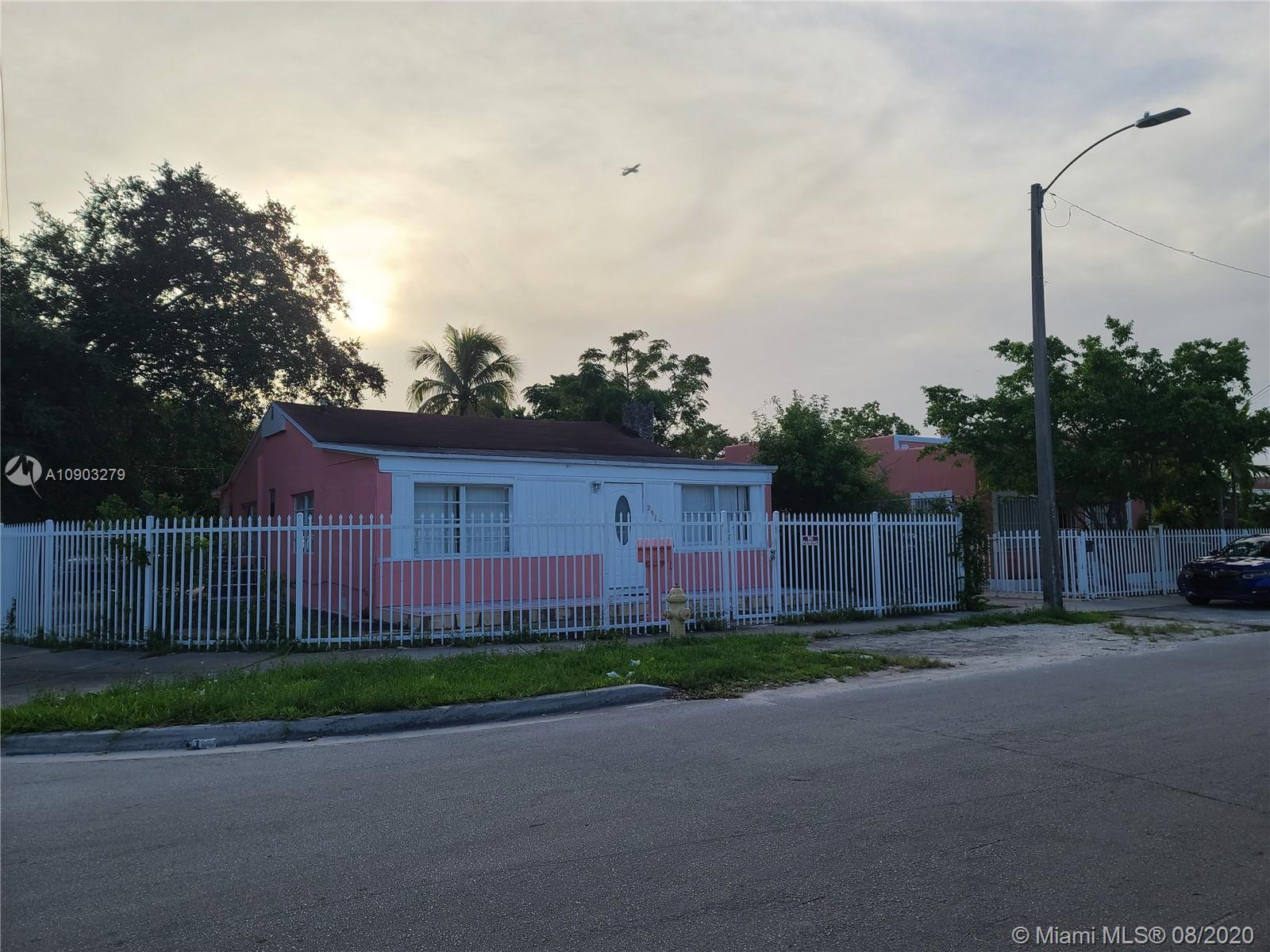 Allapattah - 2600 NW 13 AVE, Miami, FL 33142