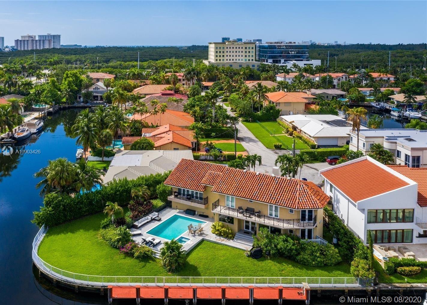 North Miami Beach - 16461 NE 34th Ave, North Miami Beach, FL 33160