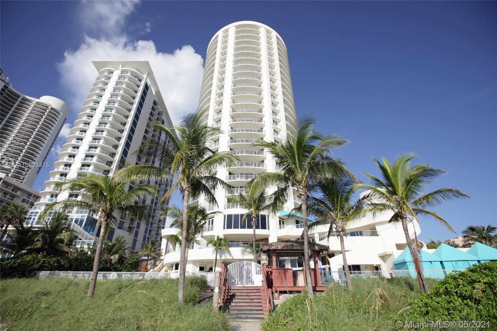 Ocean Point Beach Club #1003 - 17375 Collins Ave #1003, Sunny Isles Beach, FL 33160