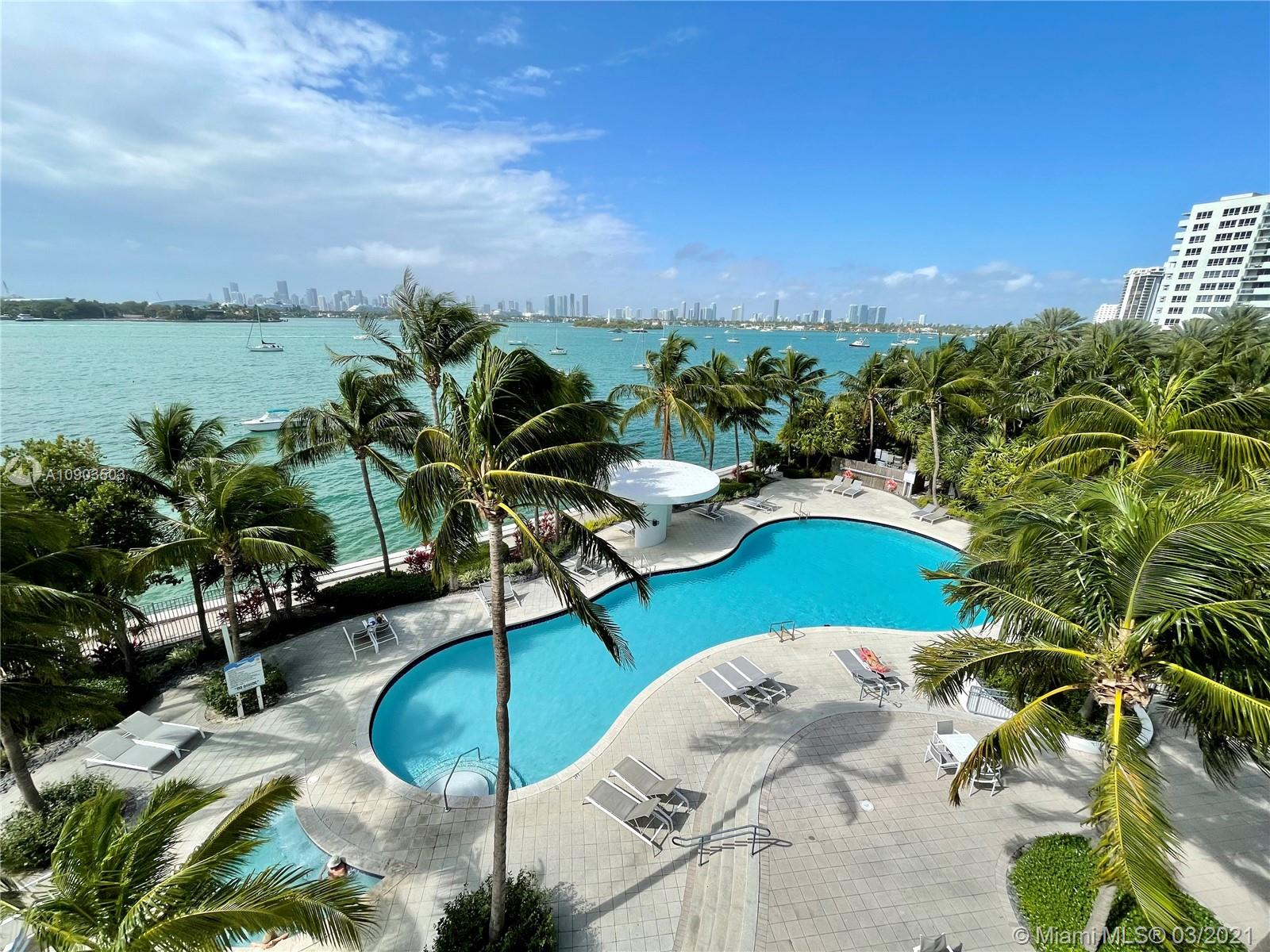 Waverly South Beach #1110 - 1330 West Ave #1110, Miami Beach, FL 33139