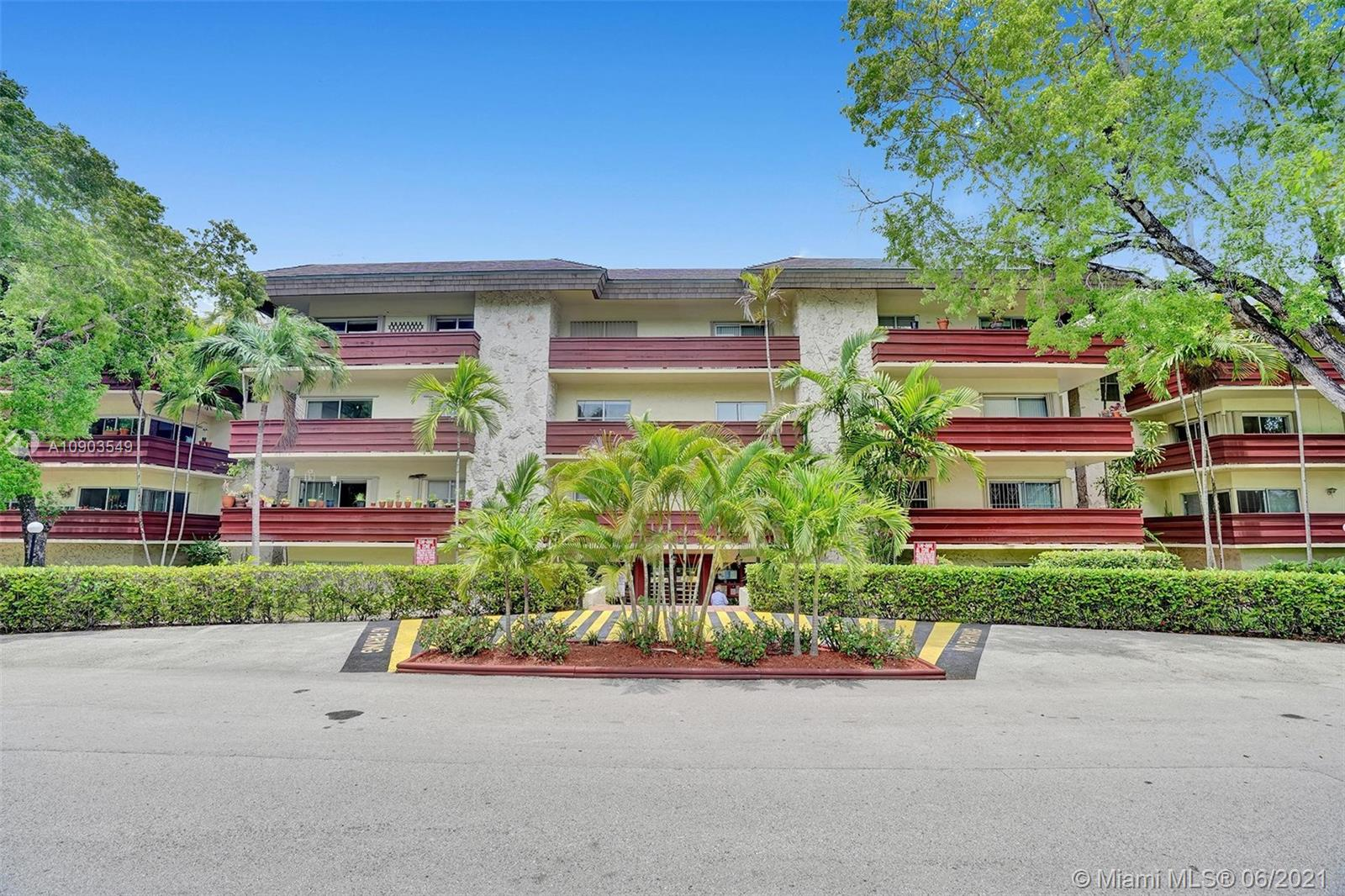 Home for sale in Villa Capri Condo Coral Gables Florida