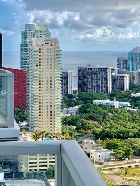 1060 Brickell West Tower #3615 - 1060 Brickell Ave #3615, Miami, FL 33131