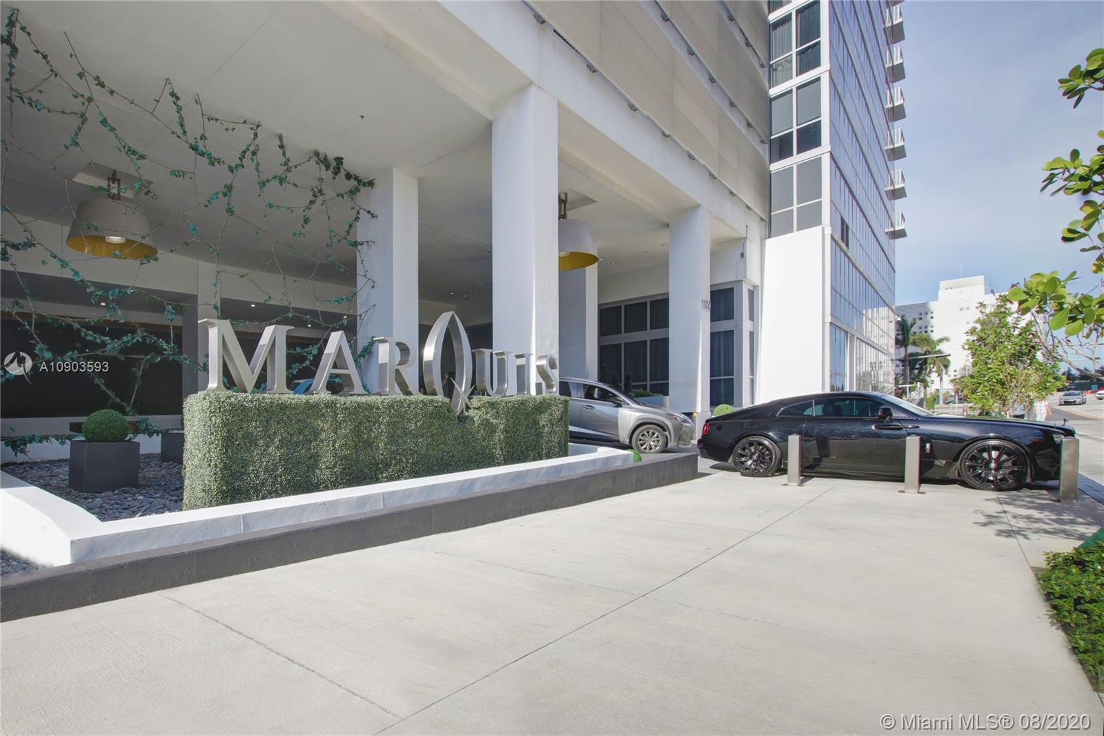 Photo of 1100 Biscayne Blvd #2202 listing for Sale