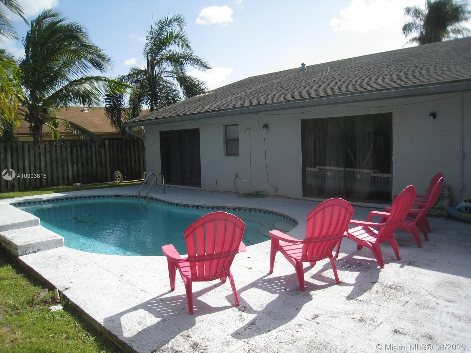Welleby - 4356 NW 103rd Ave, Sunrise, FL 33351