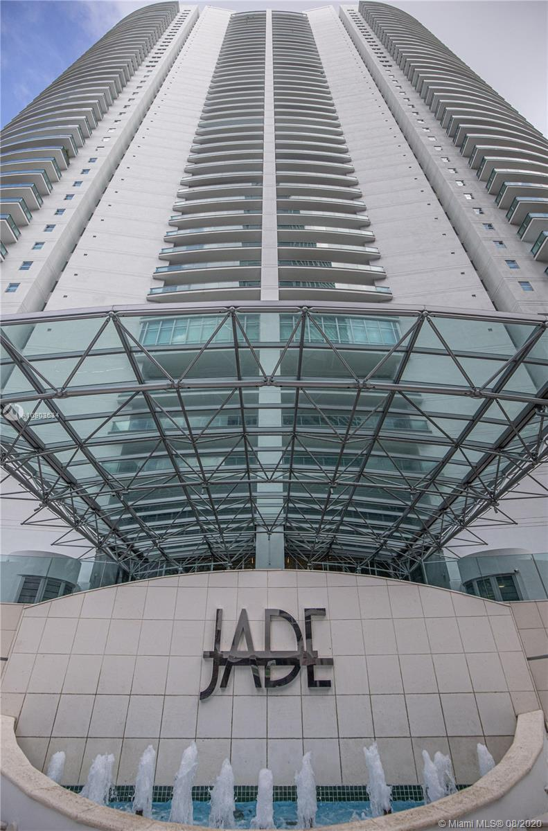 Jade Residences #1803 - 1331 Brickell Bay Dr #1803, Miami, FL 33131