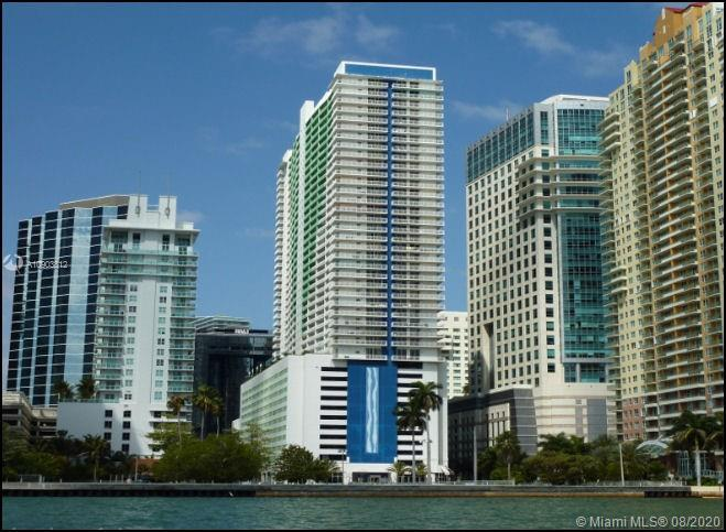 Club at Brickell #1704 - 1200 Brickell Bay Dr #1704, Miami, FL 33131