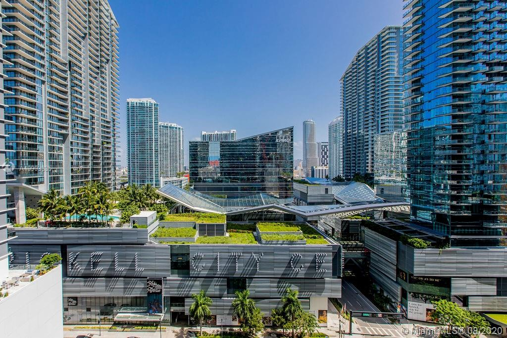 Brickell Heights East Tower #1508 - 45 SW 9th St #1508, Miami, FL 33130