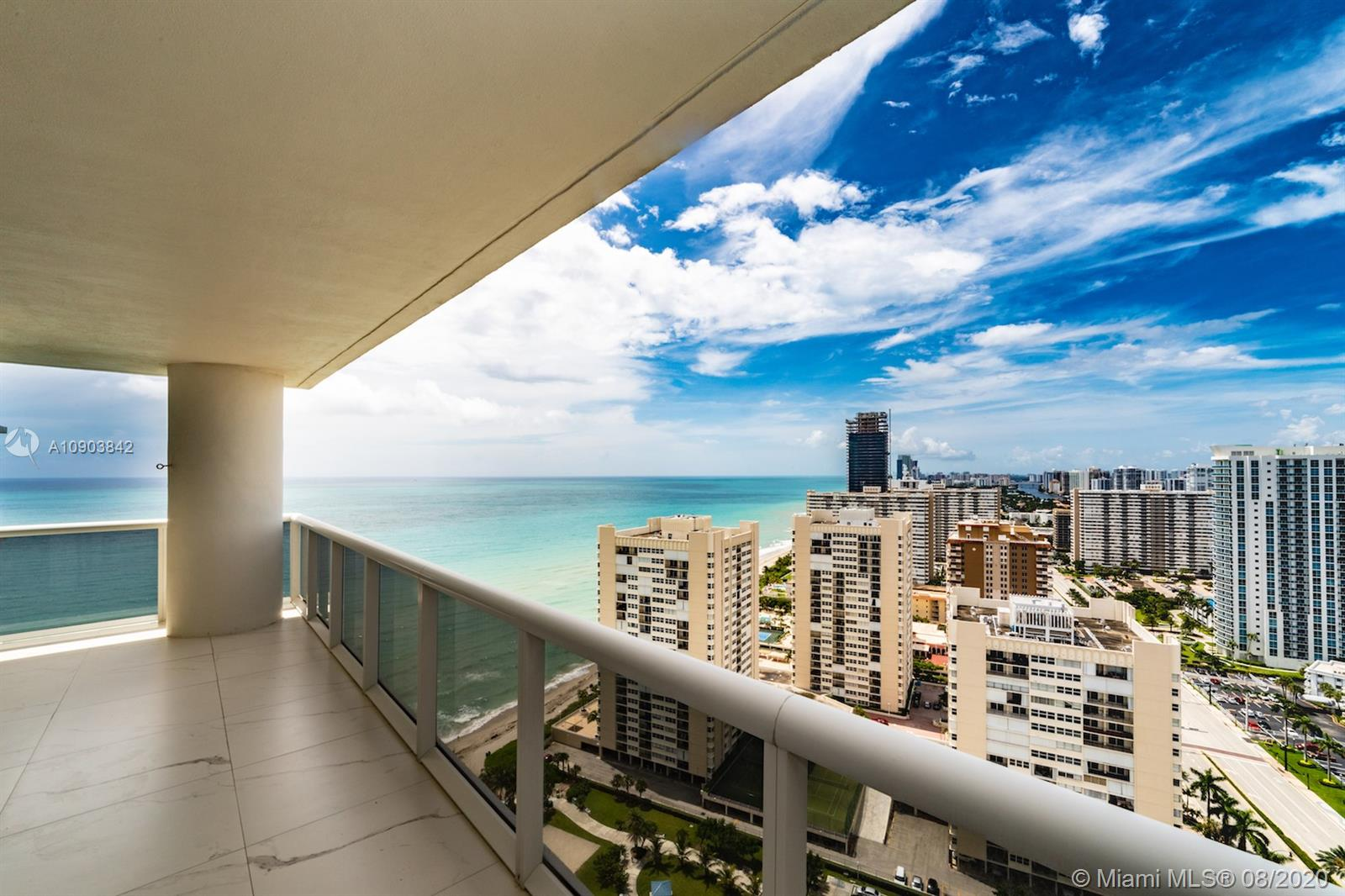 Beach Club I #2905 - 1850 S Ocean Dr #2905, Hallandale Beach, FL 33009