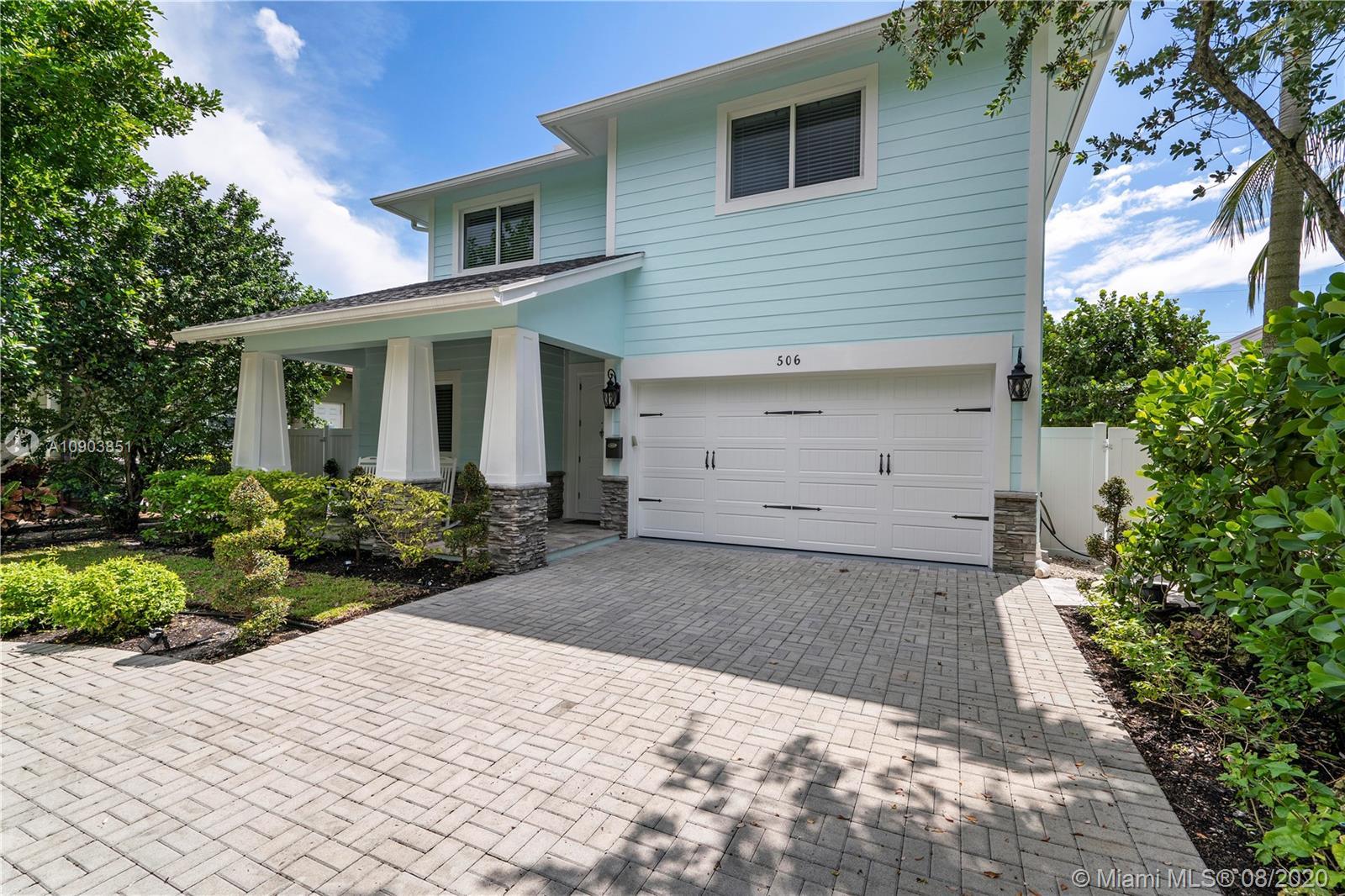 Property for sale at 506 NE 10th Ave, Pompano Beach,  Florida 33060