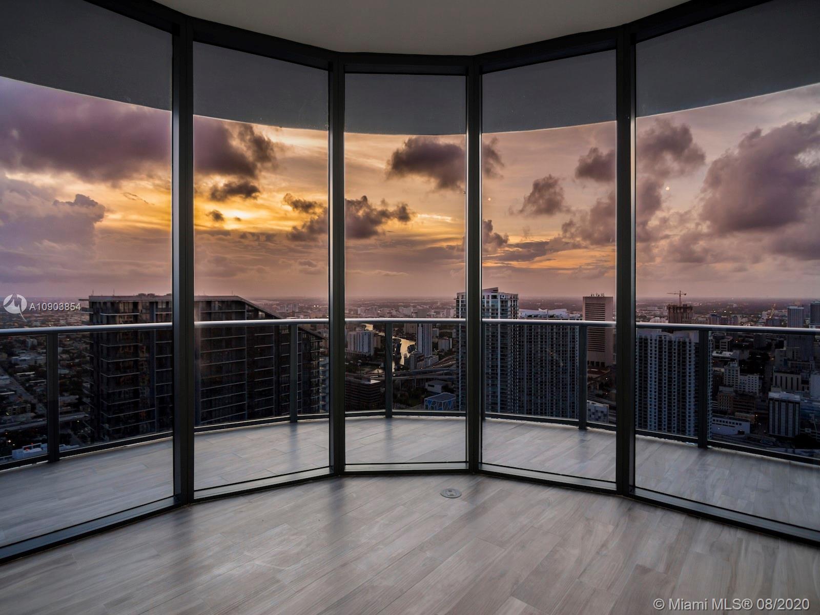 SLS Lux Brickell #5109 - 801 S Miami Ave #5109, Miami, FL 33130