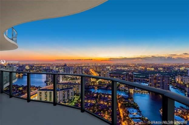 Photo of 19575 Collins Ave #43 listing for Sale