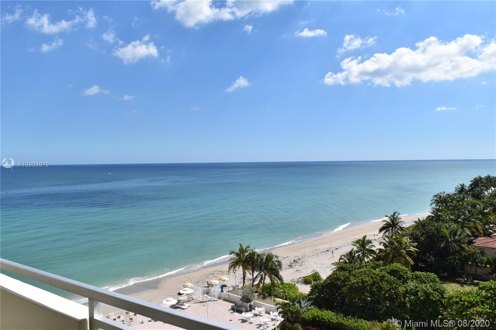 Parker Dorado #810 - 3180 S Ocean Dr #810, Hallandale Beach, FL 33009