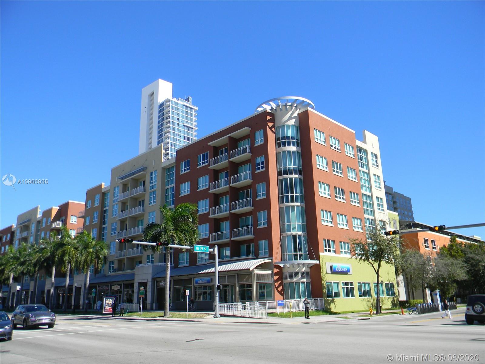 Cite West #2219 - 2001 Biscayne Blvd #2219, Miami, FL 33137