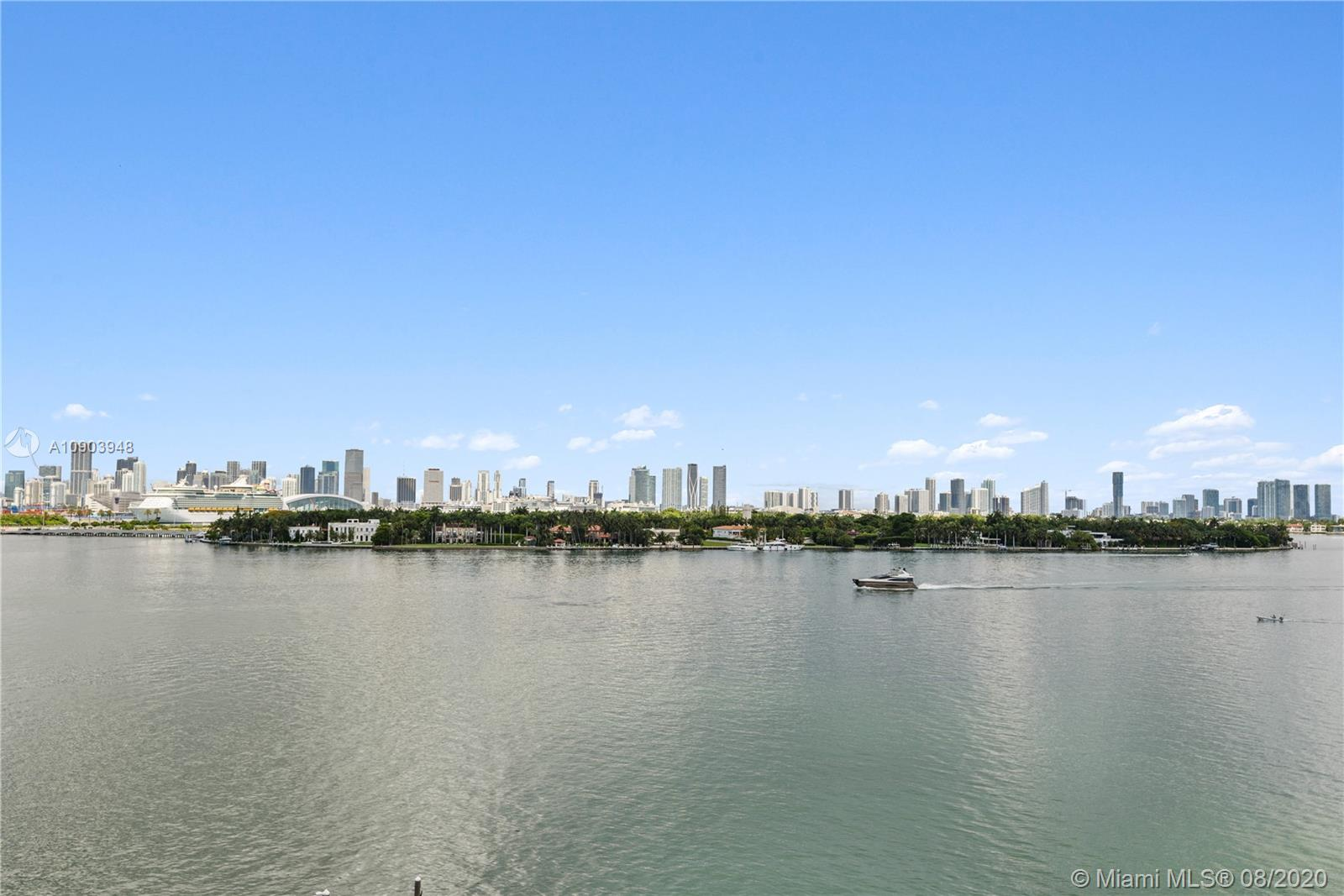 Bentley Bay South Tower #704 - 520 West Ave #704, Miami Beach, FL 33139