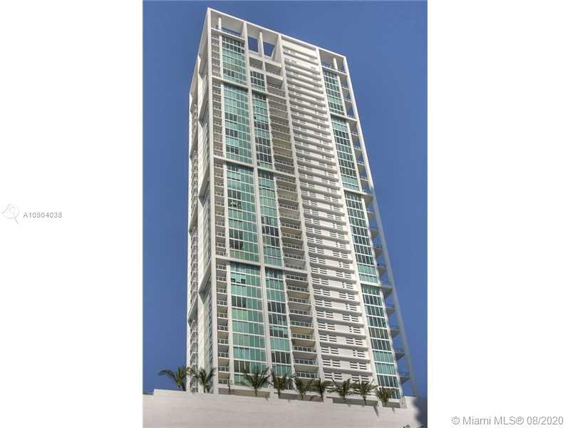 Ten Museum Park #3605 - 1040 Biscayne Blvd #3605, Miami, FL 33132