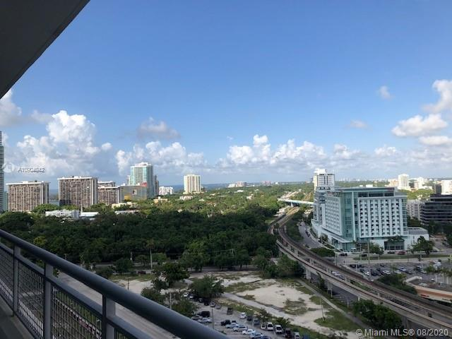 Infinity at Brickell #1421 - 60 SW 13th St #1421, Miami, FL 33130