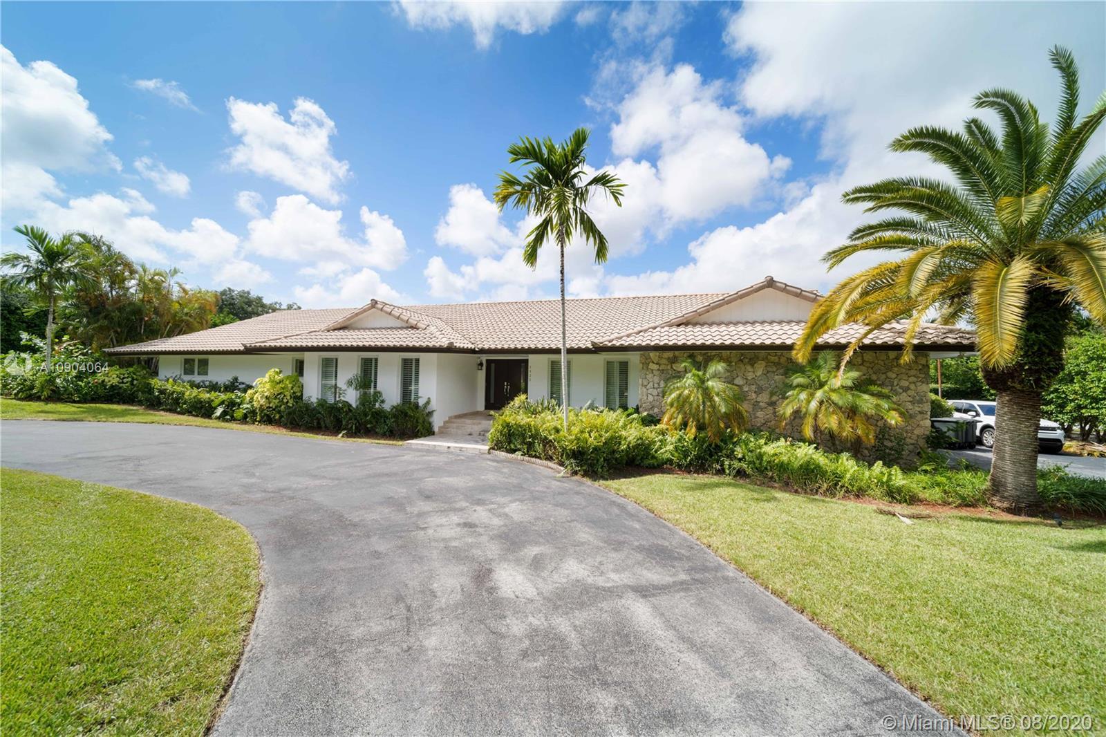 Pine Bay Estates - 5925 SW 117 ST, Coral Gables, FL 33156