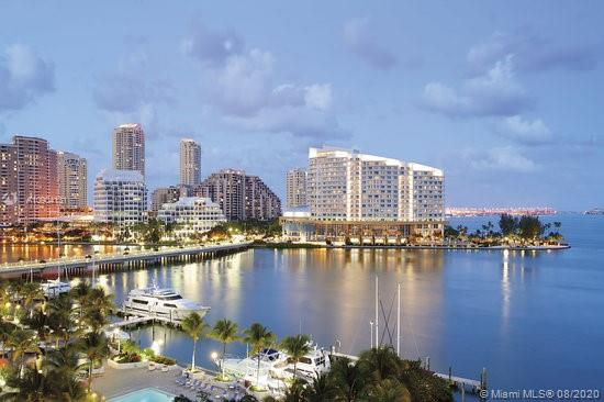 Courts Brickell Key #1706 - 801 Brickell Key Blvd #1706, Miami, FL 33131