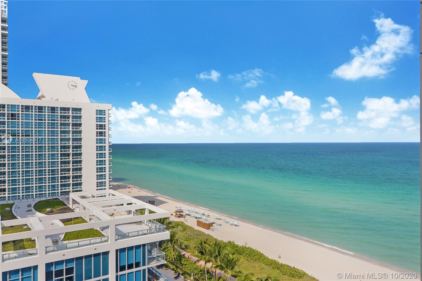 Sterling #1207 - 6767 Collins Ave #1207, Miami Beach, FL 33141