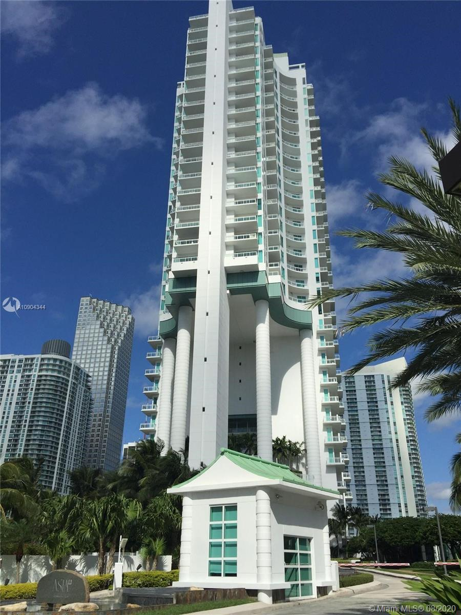 Photo of 900 Brickell Key Blvd #1604 listing for Sale