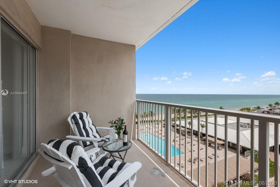 The Hemispheres One #7G - 1950 S Ocean Dr #7G, Hallandale Beach, FL 33009