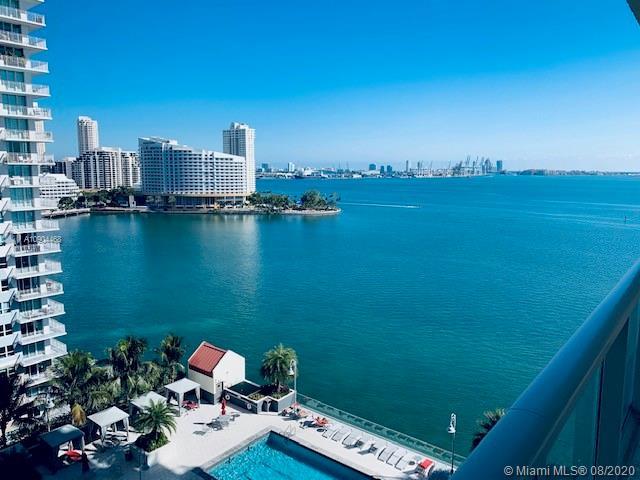 The Mark on Brickell #1504 - 1155 Brickell Bay Dr #1504, Miami, FL 33131