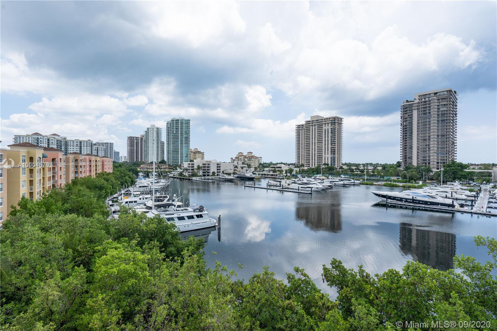 Yacht Club 3 at Aventura #7606 - 19601 E Country Club Dr #7606, Aventura, FL 33180