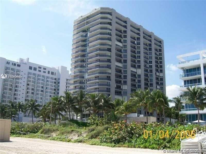 Sterling #205 - 6767 Collins Ave #205, Miami Beach, FL 33141