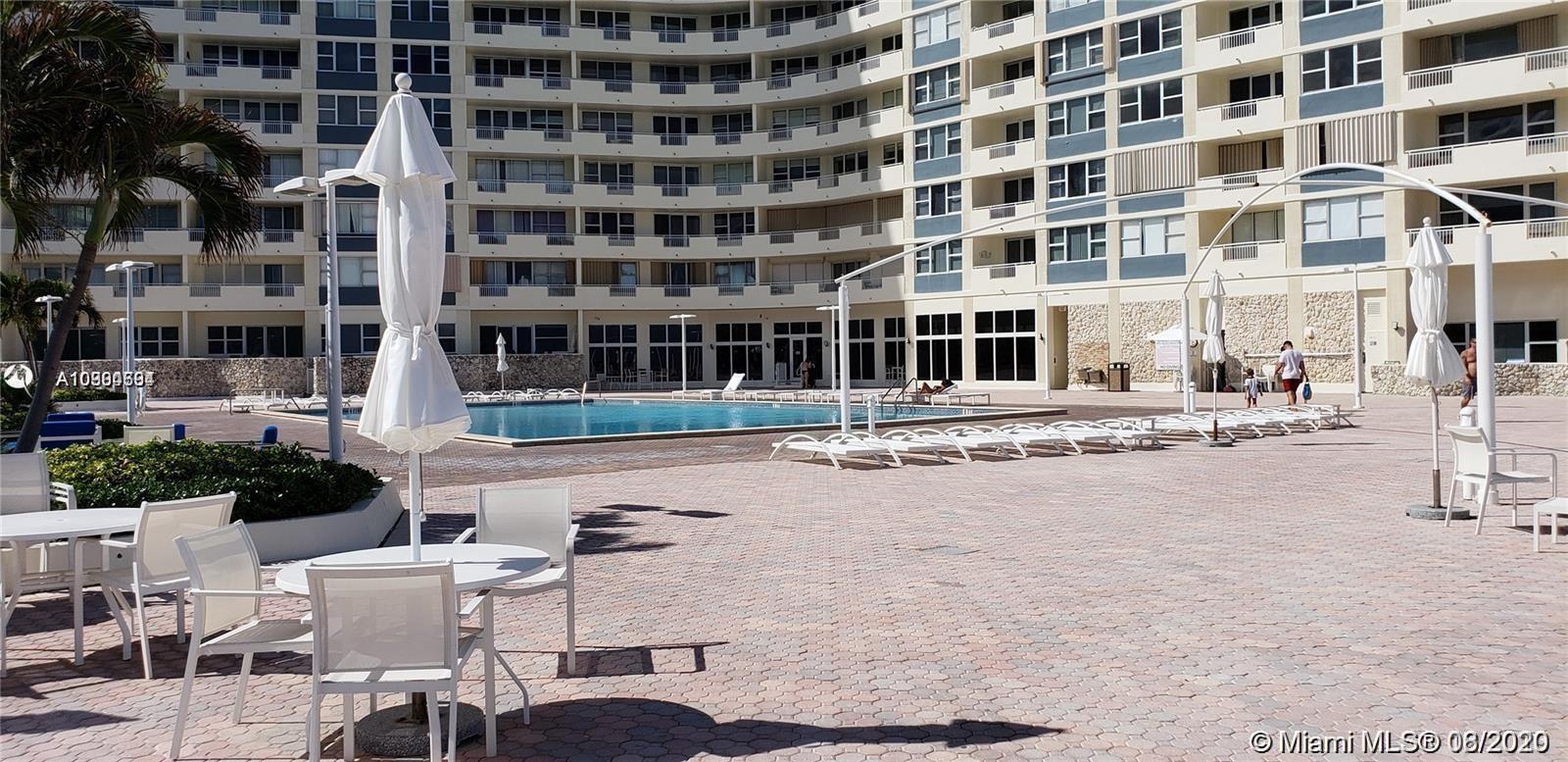 Parker Dorado #1219 - 3180 S Ocean Dr #1219, Hallandale Beach, FL 33009