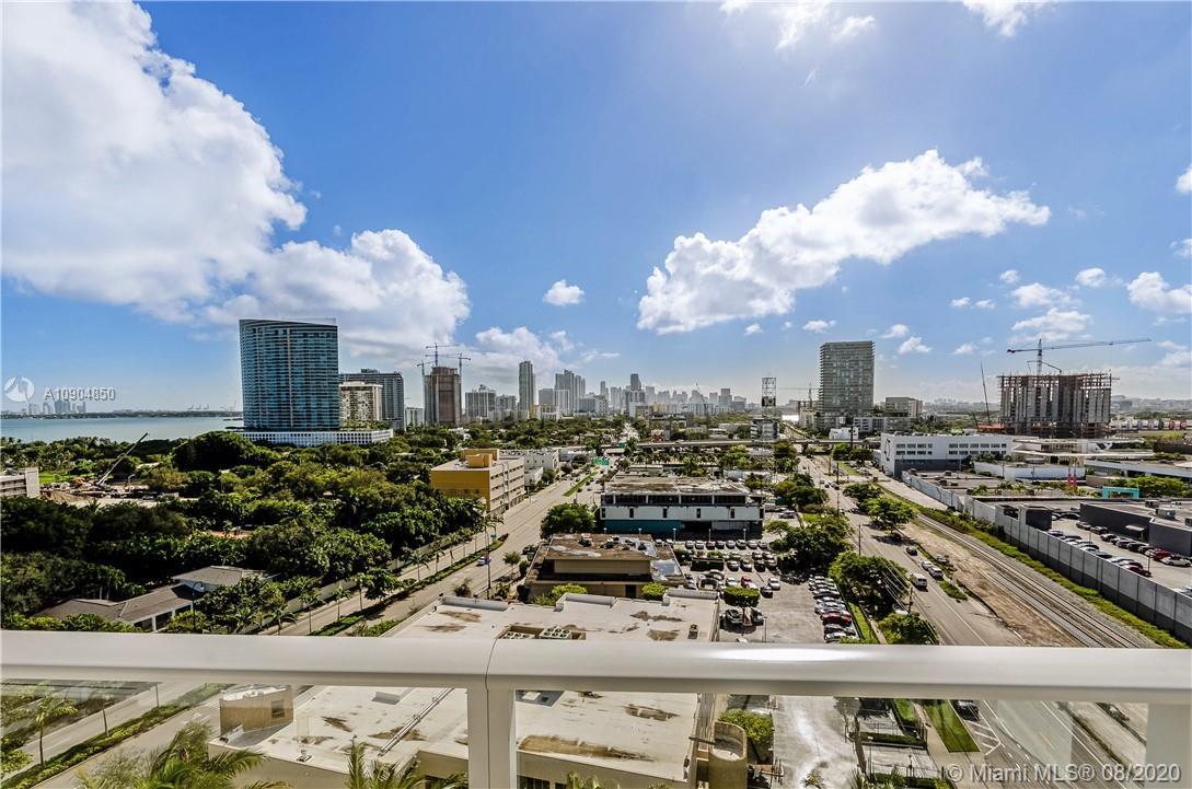 Baltus House #1416 - 4250 Biscayne Blvd #1416, Miami, FL 33137