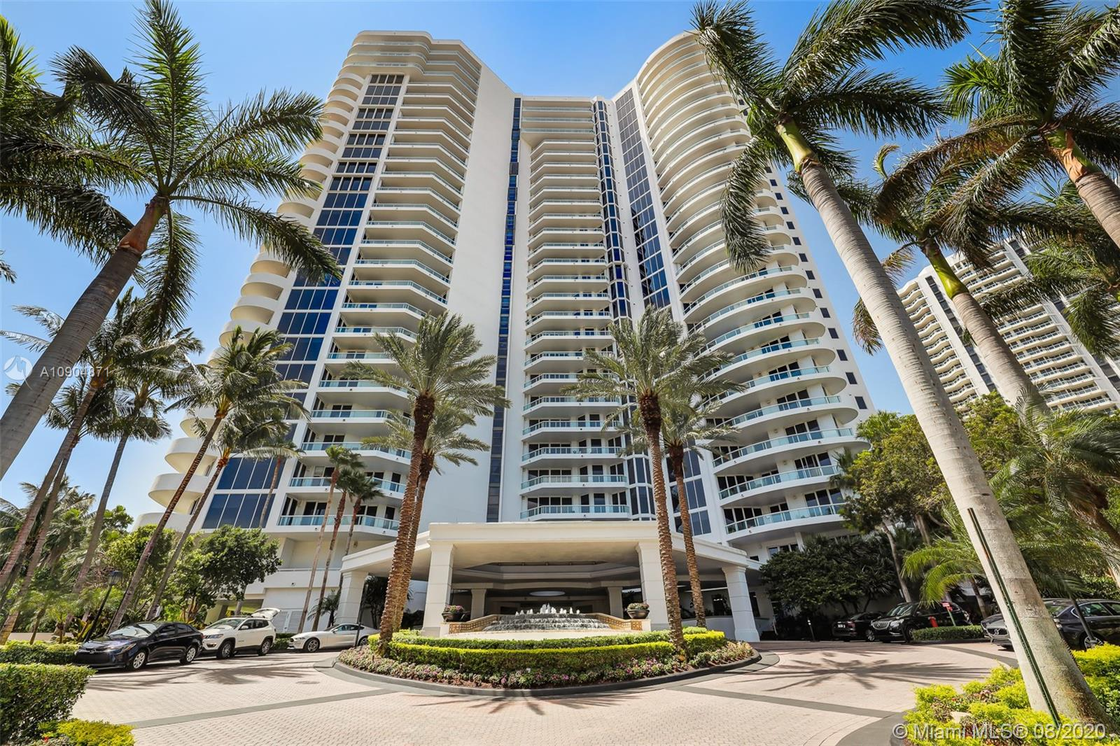 Photo of 21200 Point Place #2803 listing for Sale