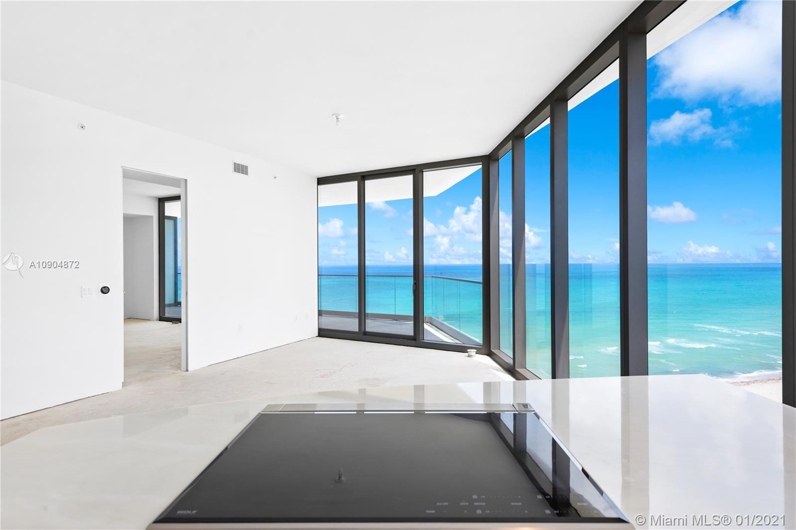 Armani Casa Tower #1204 - 18975 COLLINS AVE #1204, Sunny Isles Beach, FL 33160